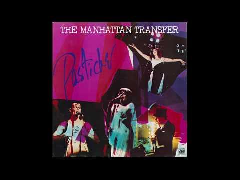 Manhattan Transfer - Who, What, When, Where, Why