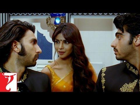 Bomb Fatke Aur Faad Ke Chala Gaya - Gunday