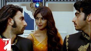 Dialogue Promo   Bomb Fatke Aur Faad Ke Chala Gaya   Gunday   Ranveer   Arjun   Priyanka Chopra