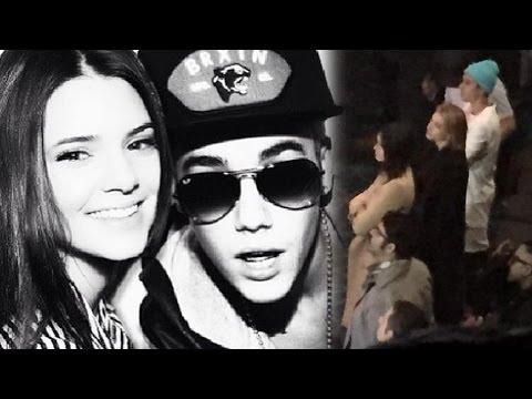 Justin Bieber & Kendall Jenner's Church Date