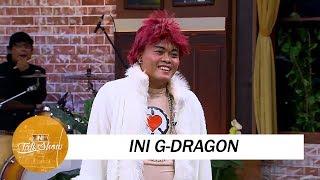 Ini G-Dragon Bukan Tesi yaa