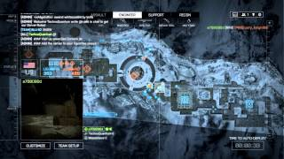 Deneme Seri Battlefield 4 Multiplayer #1