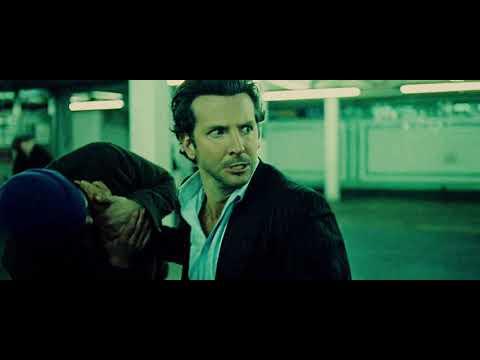 Limitless/Best Scene/Neil Burger/Bradley Cooper