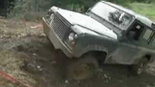 Klana off road ATVGK