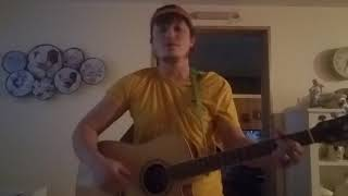 Download Lagu Jason Aldean - You Make It Easy (cover) by CJ Woods Gratis STAFABAND