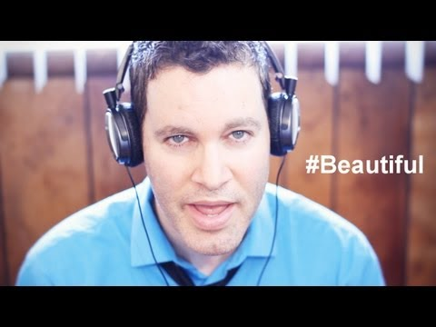 #BEAUTIFUL - Mariah Carey feat Miguel cover