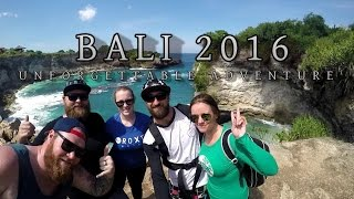 Download Bali 2016 - Unforgettable Adventure GoPro 3Gp Mp4