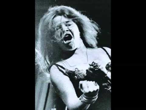 Janis Joplin - Hesitation Blues