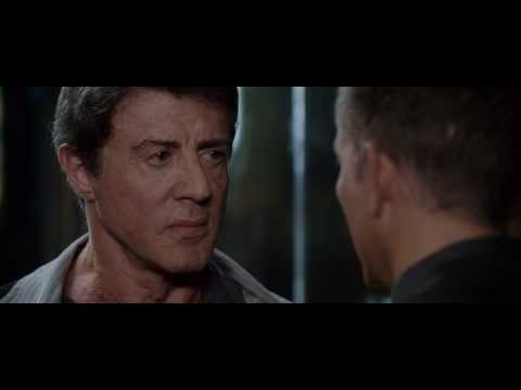 Escape Plan (2013) - Movie Scene - 2 Ways