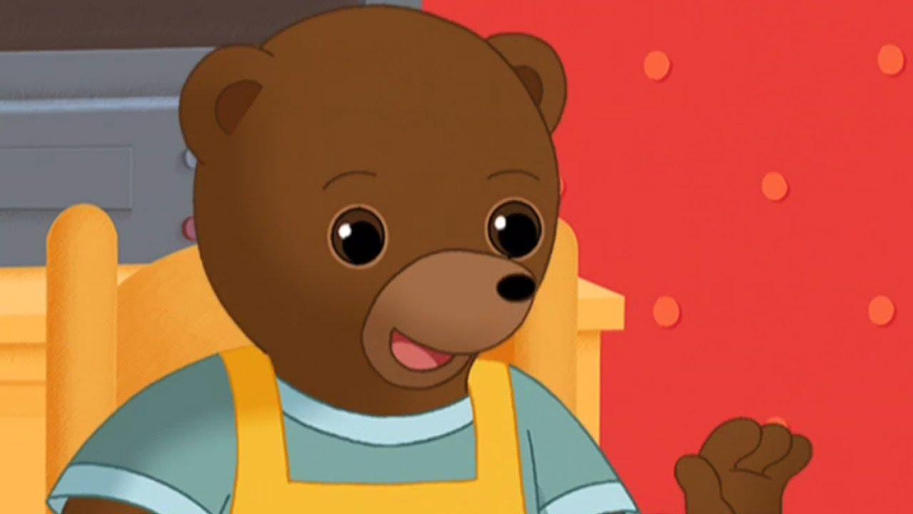 20min de petit ours brun compilation 7 pisodes 1 youtube - Dessin petit ours ...