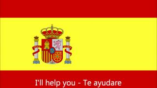 Learn Spanish: 150 Common Spanish Phrases