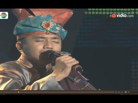 Duo Alfin, Medan~Laksmana Raja di Laut ~ D�emy 3 Konser Result Top 6 Group 2