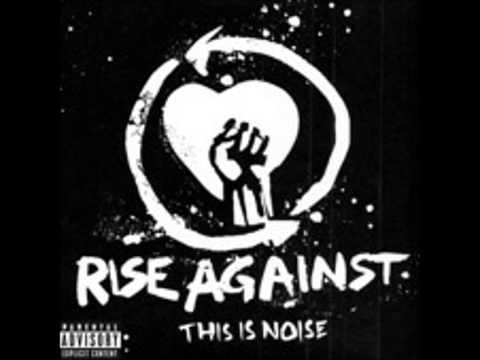 Rise Against - Nervous Breakdown