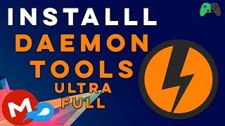 download daemon tools ultra crack