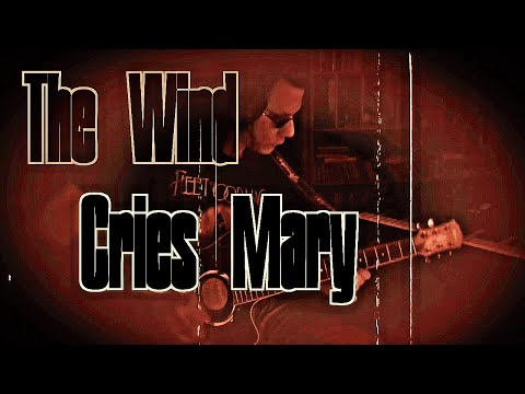 CaLi´s Insanatorium - The Wind Cries Mary (Jimi Hendrix Cover)