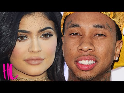 Kylie Jenner Ignored By Tyga For Pokemon Go