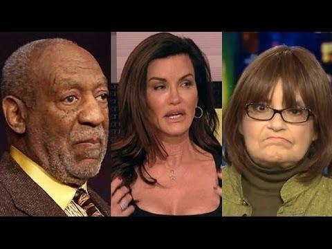 Professor Griff & Zaza Ali Discuss Bill Cosby And The Rape Allegations video