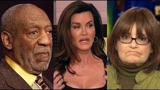 Professor Griff & Zaza Ali discuss Bill Cosby and The Rape Allegations