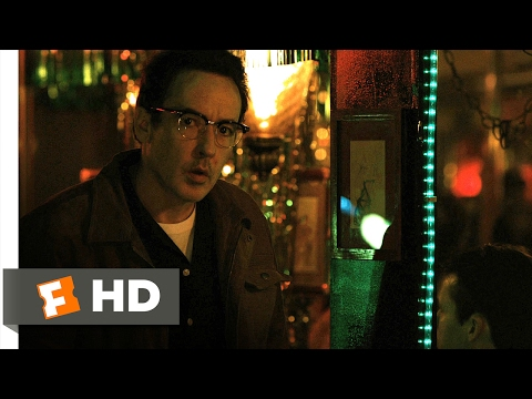 The Frozen Ground (2012) - Shock at the Strip Club Scene (6/10) | Movieclips thumbnail