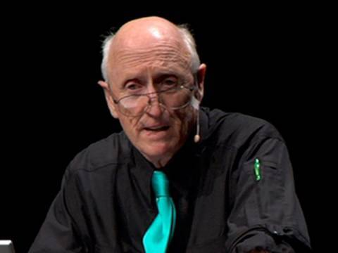 Recycling Russian Nukes into US Electricity - Stewart Brand