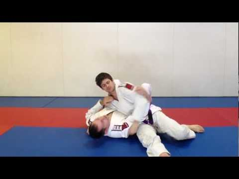 Kata Kesa Gatame Escape.MOV Image 1