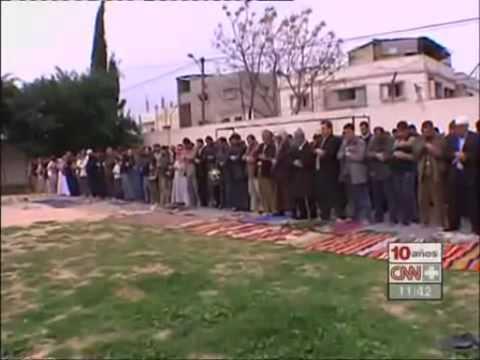 CNN: Gaza Lo que Israel no queria que vieramos