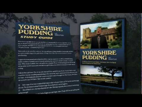 Adrian Plass &#8211; Yorkshire Pudding