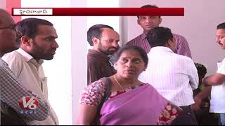 Special Story On Health Department Employees Transfers | Hyderabad