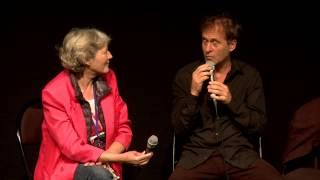 Hubert Sauper -  Nous venons en amis - Echanges avec le public