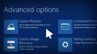 Windows 10 - How to Reset Your Computer to Factory Settings