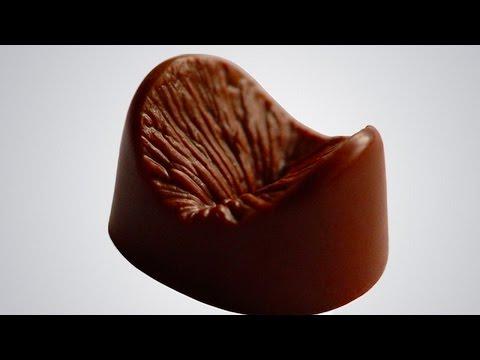 """sweet Ass"" Chocolates, Literally video"