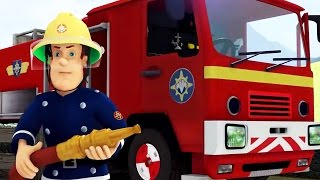 Fireman Sam | Best of Season 7 Compilation 🚒🔥| Cartoons for Children | Kids TV Shows Full Episodes