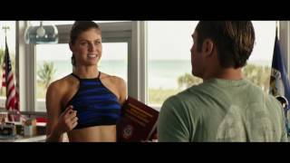 Baywatch Clip | It's a compliment