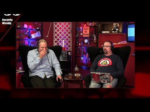 Vulnerable Banking Apps, and Bluetooth - Paul's Security Weekly #539