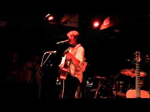 Joan Shelley - Sure As Night - Zanzabar - Louisville - 10/24/2014