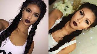 download lagu I Do My Sister's Makeup Lemybeauty Inspired gratis