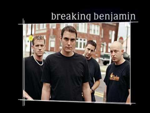 Breaking Benjamin - Until The End video