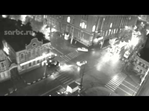 1383631441 — запись с веб-камеры [саратов, 2013.11.05 - авария, дтп Московская - Чапаева]