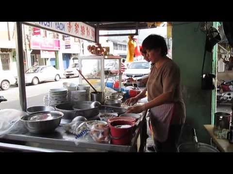 Koay Teow Thng, Restoran Sin Fuat, Food Hunt, P1, PHv1, P8, Gerryko Malaysia