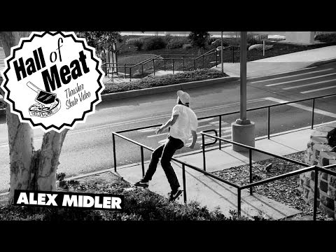 Hall of Meat: Alex Midler