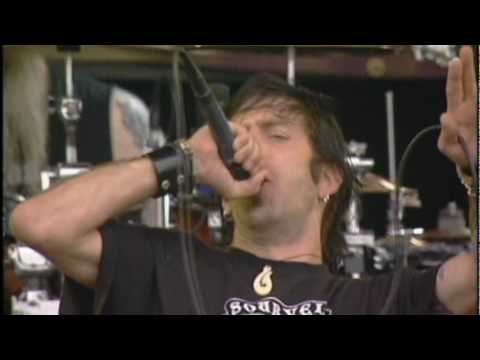 Lamb Of God - Laid To Rest -Live At Download- HIGH DEFINITION