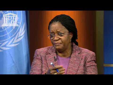 Zainab Bangura - Special Representative of UN Secretary General on Sexual Violence in Conflict