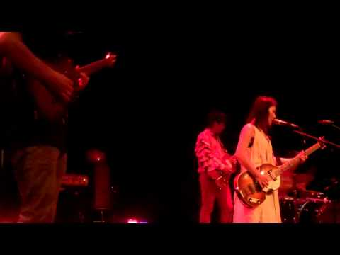 Deerhoof - Music Hall 4-6-2013 - part 2