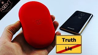 OnePlus Bullets Wireless Bluetooth Headphones Review - The TRUTH 8 Months On! (2019)