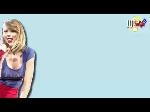 Taylor Swift - Wonderland