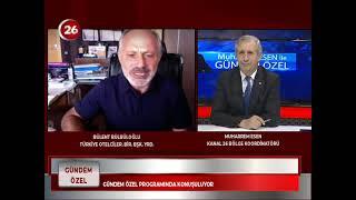 Gündem Özel | Mehmet Oktay Marmaris Belediye Başkanı