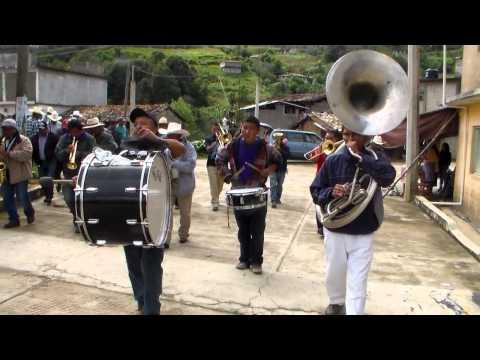 San Miguel Cuevas Oaxaca