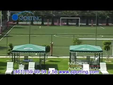Promocional Sporting Celaya