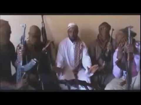 Gunmen Kidnap 100 Nigerian Schoolgirls