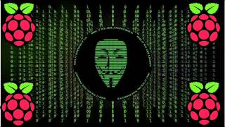 Rex Matrix & Anonymous Trailer: Ethical Hackers